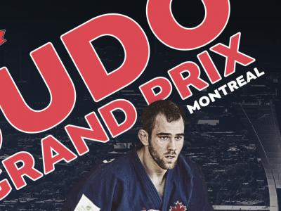 Judo Grand Prix Montreal